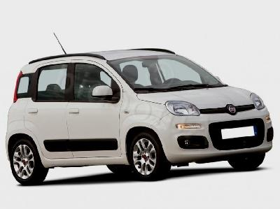 Fiat Panda New Manual or similar