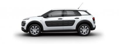 Citroen Cactus SUV 1.6 Manual Diesel