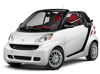 Smart  cabrio automatic