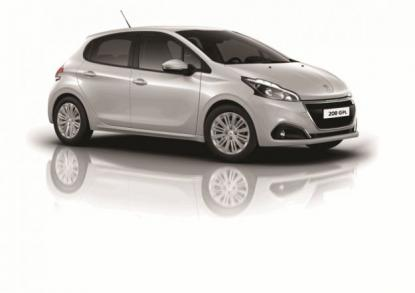 Peugeot 208 Premium Automatic